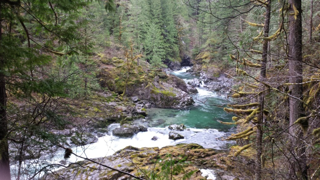 littlesantiam